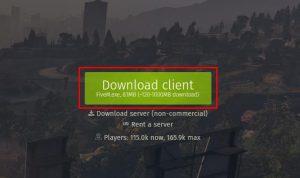 greek fivem servers